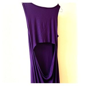 Sexy ❤️Open Back Dress by Venus